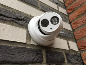 Camerabewaking Barendrecht